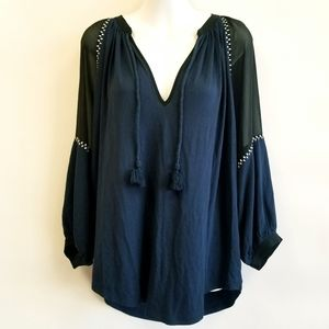 🌸3/$15 NWOT Juicy Couture Blouse